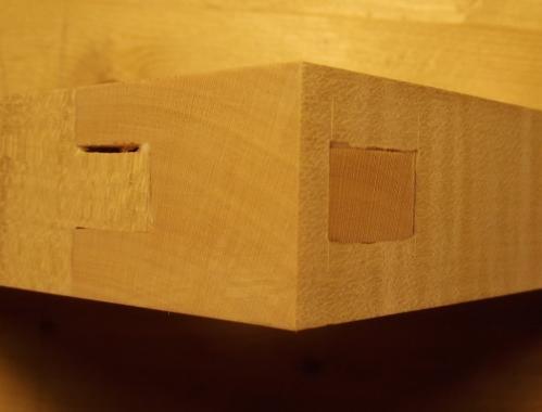 Tipo di legno per fare modellini